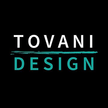 tovani design logo