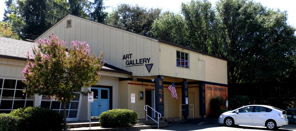 New Artworks Gallery Fair Oaks