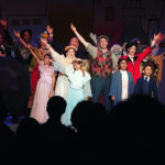 mary poppins in fair oaks theatre festival