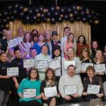 Winners of Best of Fair Oaks