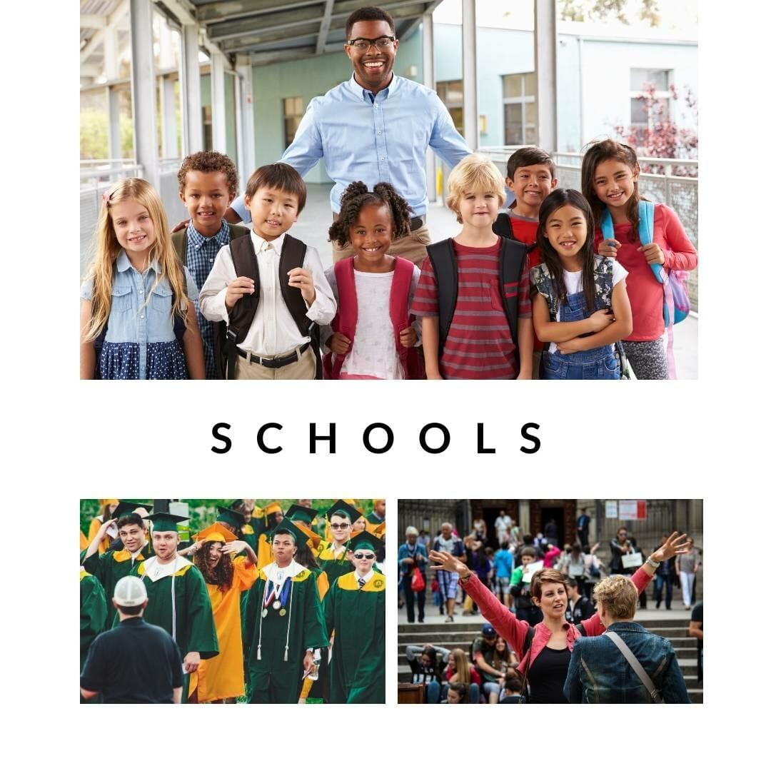 Fair Oaks Schools